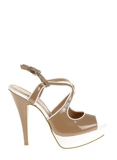 Divarese Ayakkabı Camel